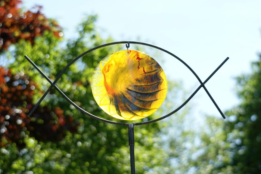 Glas Schmid - Gartenstecken
