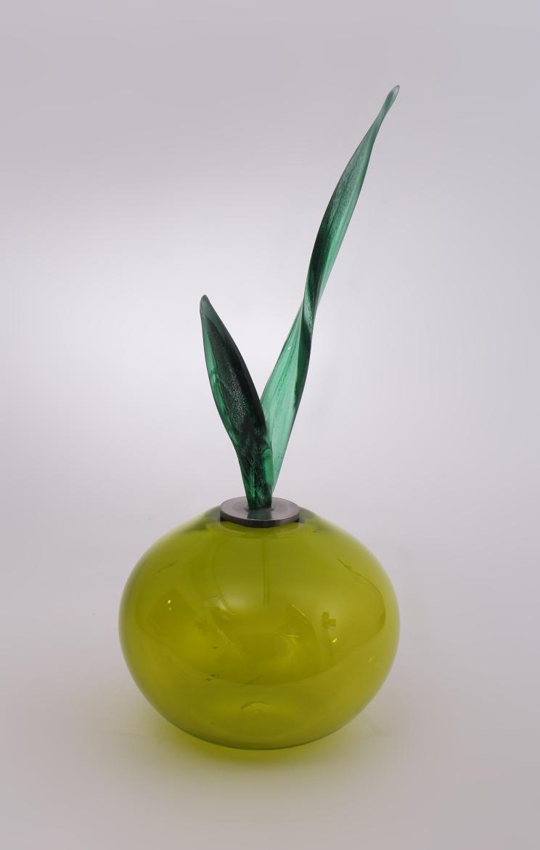 Flacon (citronengelb/annagrün)